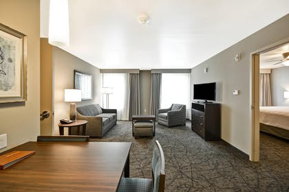 Homewood_Suites.jpg | 2 Queen Beds 1 Bedroom Suite Nonsmoking | Homewood Suites by Hilton Las Vegas City Center