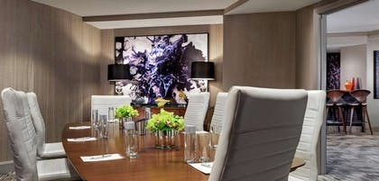 Conference room | Conference Suite | Mandalay Bay Resort and Casino