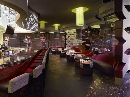 Bar | Nobu Hotel at Caesars Palace