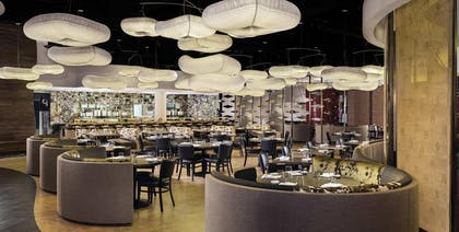 Restaurant | Nobu Hotel at Caesars Palace