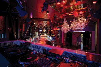 Nightclub | Paris Las Vegas