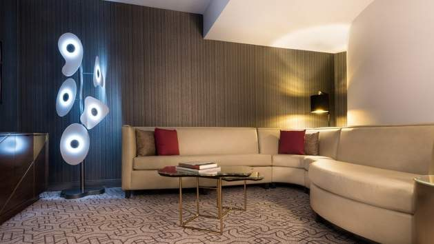 Ultra Hip Strip Suite At Planet Hollywood Resort Amp Casino