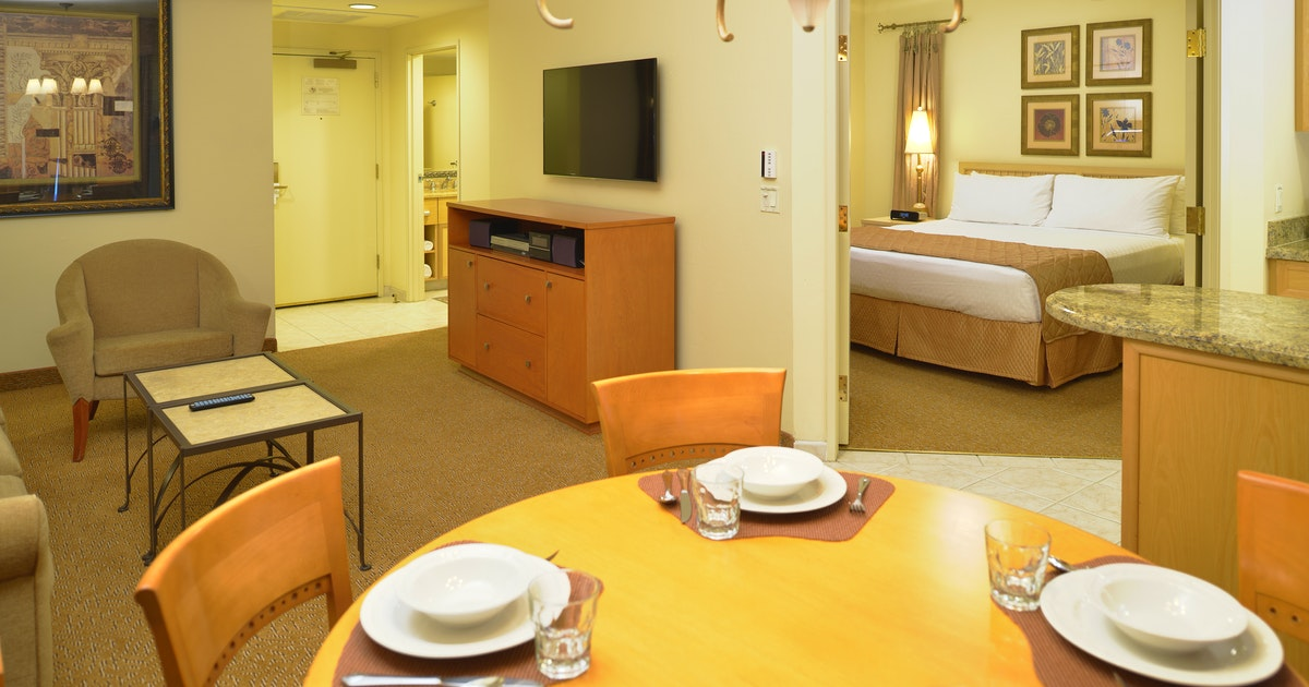 Two Bedroom Suite At Polo Towers By Diamond Resorts Suiteness More Bedrooms At The Best Hotels