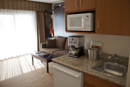 Kitchenette | Two Bedroom Suite | Polo Towers by Diamond Resorts