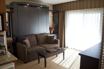 Murphy Bed | Two Bedroom Suite | Polo Towers by Diamond Resorts
