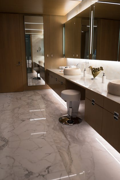 Bathroom | Strip Suite | Red Rock Casino, Resort and Spa