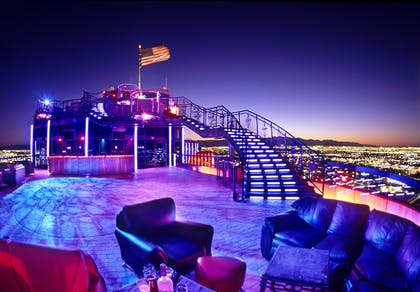 Rooftop | Rio All-Suite Hotel & Casino