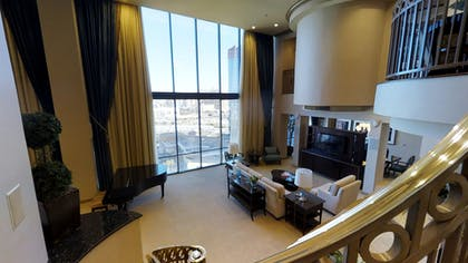 First Floor | Rio Penthouse | Rio All-Suite Hotel & Casino