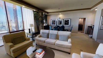 Living Room 3 | Super Suite + 1 King | Rio All-Suite Hotel & Casino