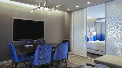 Meeting area | Executive Suite  | The Cosmopolitan of Las Vegas
