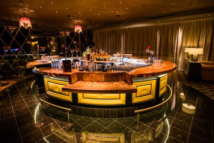 Bar |  | The Cromwell
