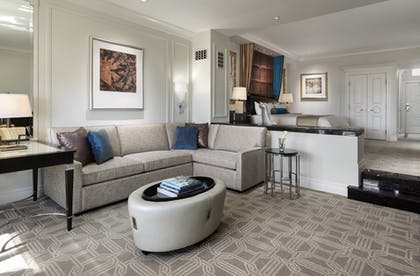 Luxury Living 2 | Luxury Suite + Luxury Suite | The Palazzo Resort Hotel & Casino