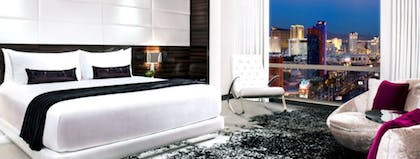 Ivory Suite | Ivory Suite | The Palms Casino Resort