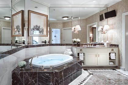 Bathroom 2 | Two Bedroom Penthouse Suite | The Venetian Resort Hotel & Casino