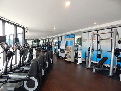 Fitness Center | Westgate Las Vegas