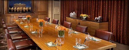 Dining Room | Executive Hospitality Suite | Bellagio