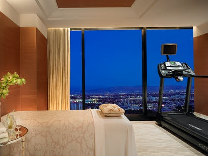 Massage Room | Encore Duplex | Encore at Wynn Las Vegas