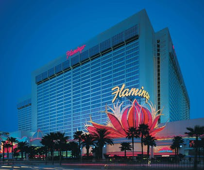 Outside | Flamingo Las Vegas