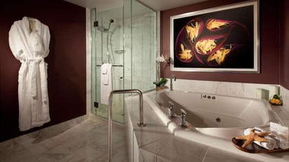 Living Space   Tower Spa Suite   MGM Grand Hotel & Casino