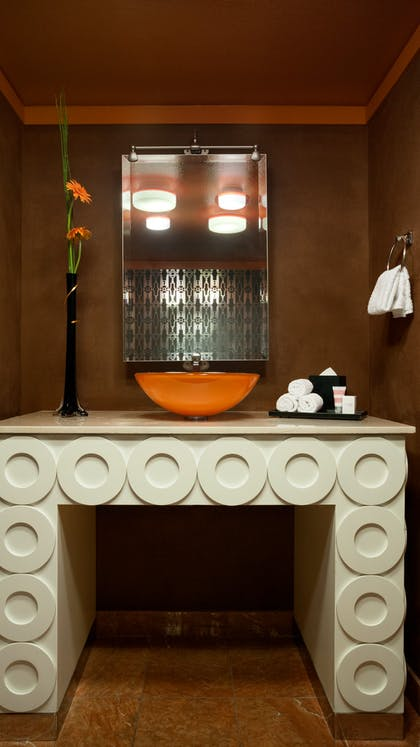 Bathroom | Apex Suite | Planet Hollywood Resort & Casino