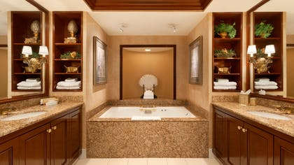Bathroom | VooDoo Collection Suite | Rio All-Suite Hotel & Casino