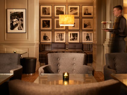 Bar | Brown's Hotel, a Rocco Forte Hotel