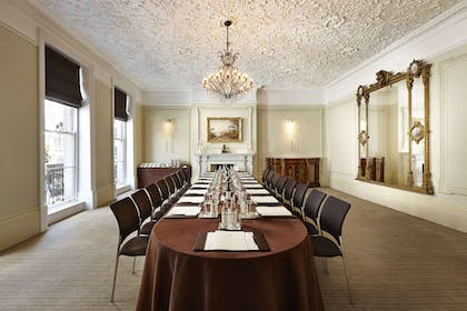 Meeting room | Brown's Hotel, a Rocco Forte Hotel