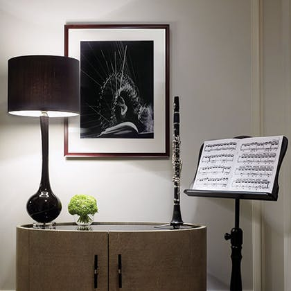 Entrance | The Musician's Penthouse | Corinthia Hotel London