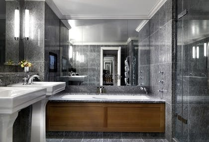 Bathroom | One Bedroom Covent Garden Loft Suite | Covent Garden Hotel