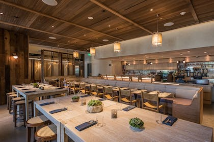 1 Kitchen by Chris Crary | 1 Hotel West Hollywood
