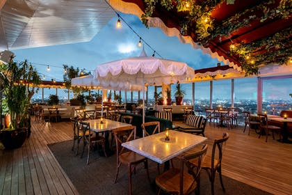 Harriet's Rooftop | 1 Hotel West Hollywood