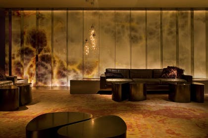 Lounge | Andaz West Hollywood