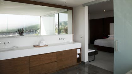 Bathroom | Penthouse Suite | Andaz West Hollywood