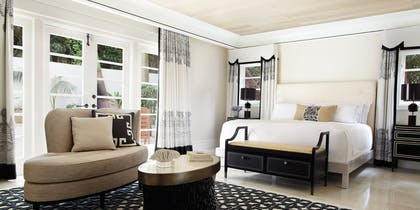 Bedroom | Stone Canyon Suite  | Hotel Bel-Air