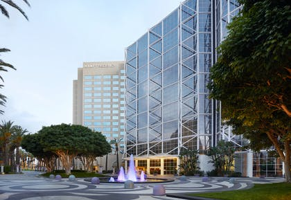 Exterior 1 | Hyatt Regency Orange County