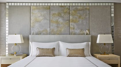 Headboard | Beverly Suite | L'Ermitage Beverly Hills