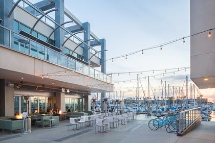 Open Restaurant | Shade Hotel Redondo Beach
