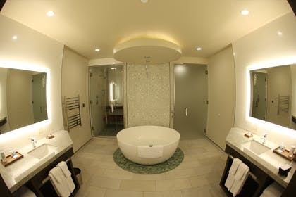 Bathroom | Rose Suite | Shade Hotel Redondo Beach