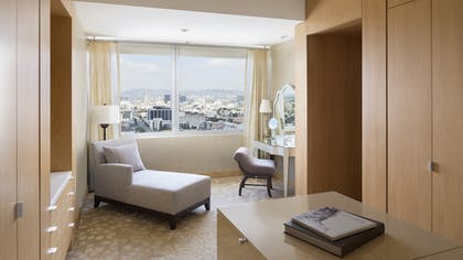 View | The Ritz-Carlton Suite | The Ritz-Carlton, Los Angeles