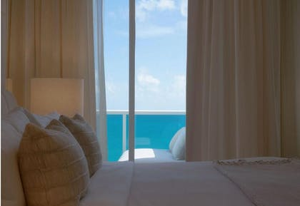 Bedroom | Five Bedroom Ultra Penthouse | 1 Hotel South Beach