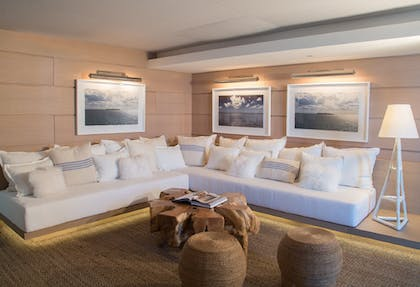 Living Room 4 | Presidential Suite | 1 Hotel South Beach