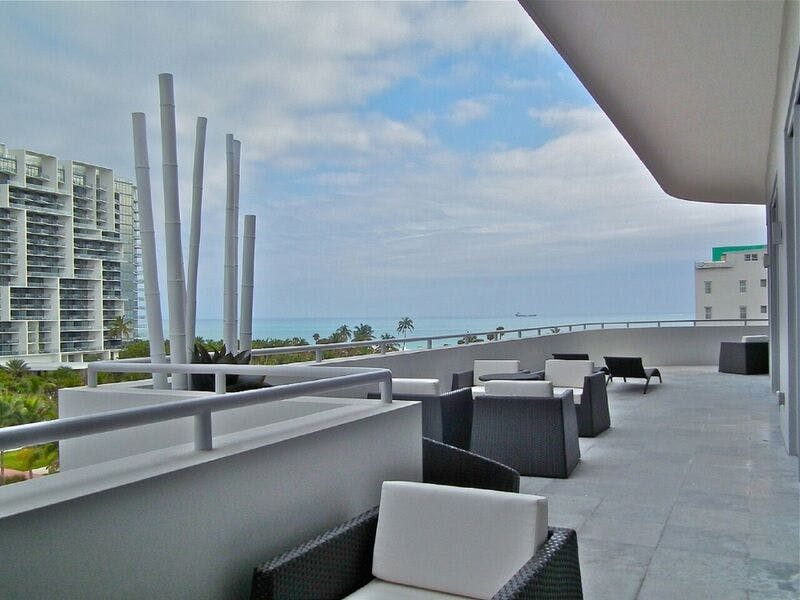 Luxury Two Bedroom Suite At Boulan South Beach Suiteness