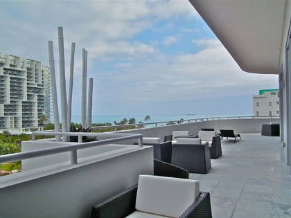 PH terrace | Boulan South Beach