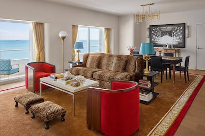 Faena Suite At Faena Hotel Miami Beach Suiteness Stay