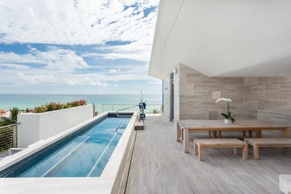 Pool 2 | Bungalow Penthouse | The Miami Beach EDITION