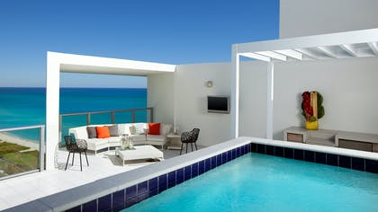 Rooftop | Penthouse | W South Beach
