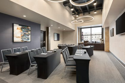 Meeting Room   Homewood Suites by Hilton Milwaukee/Downtown, WI