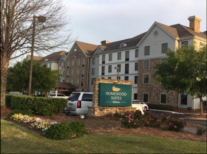 Exterior | Homewood Suites by Hilton Montgomery EastChase