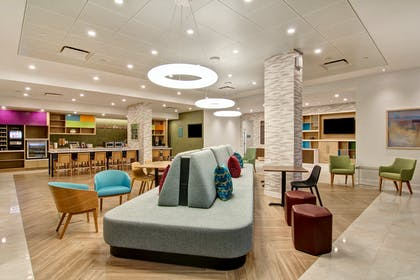 Oasis | Home2 Suites by Hilton Montreal Dorval