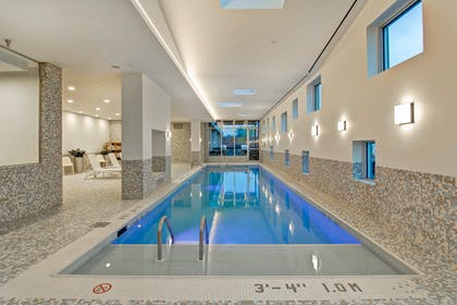 Pool | Home2 Suites by Hilton Montreal Dorval